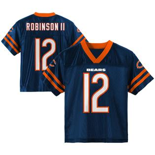 finest selection 71f39 c516b NFL Boys' Chicago Bears Jersey - Robinson II
