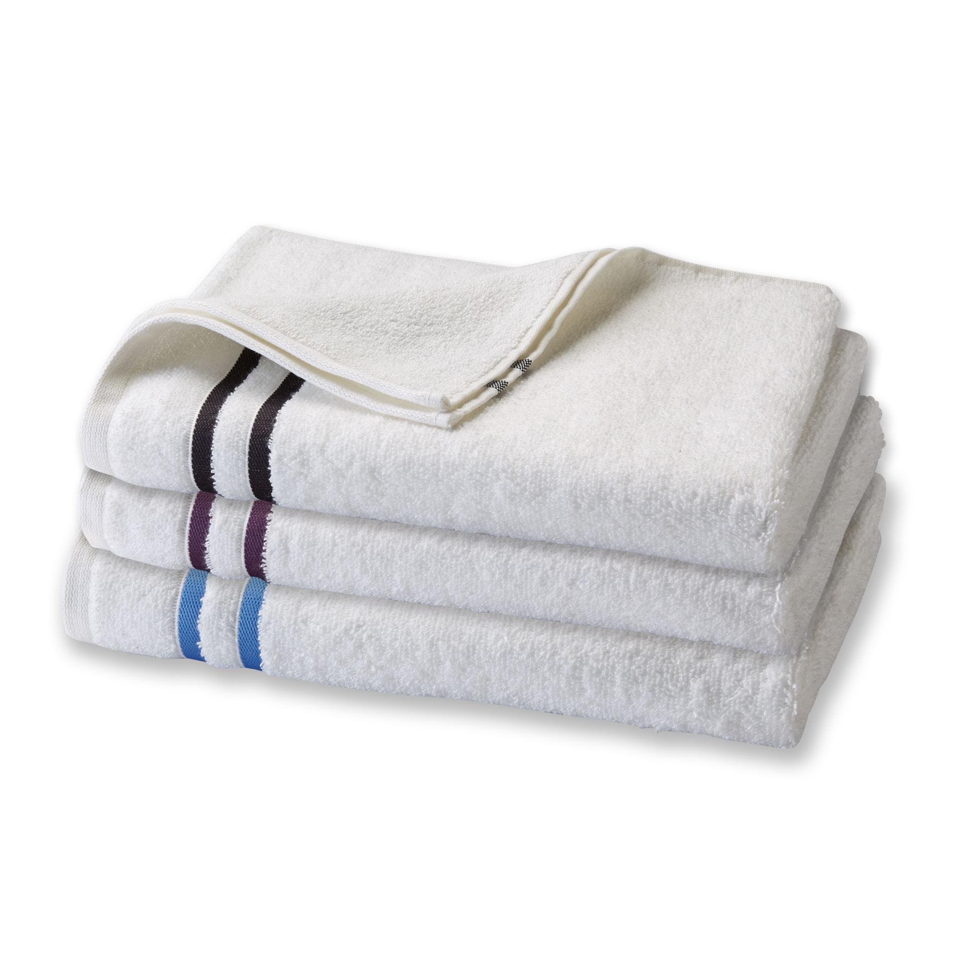Cannon Striped Bath Towel Home Bed Amp Bath Bath