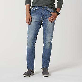 688335211f Men s Jeans  Tapered - Sears
