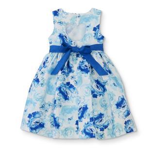 e8c13e02c Nanette Toddler Girls' Party Dress - Floral