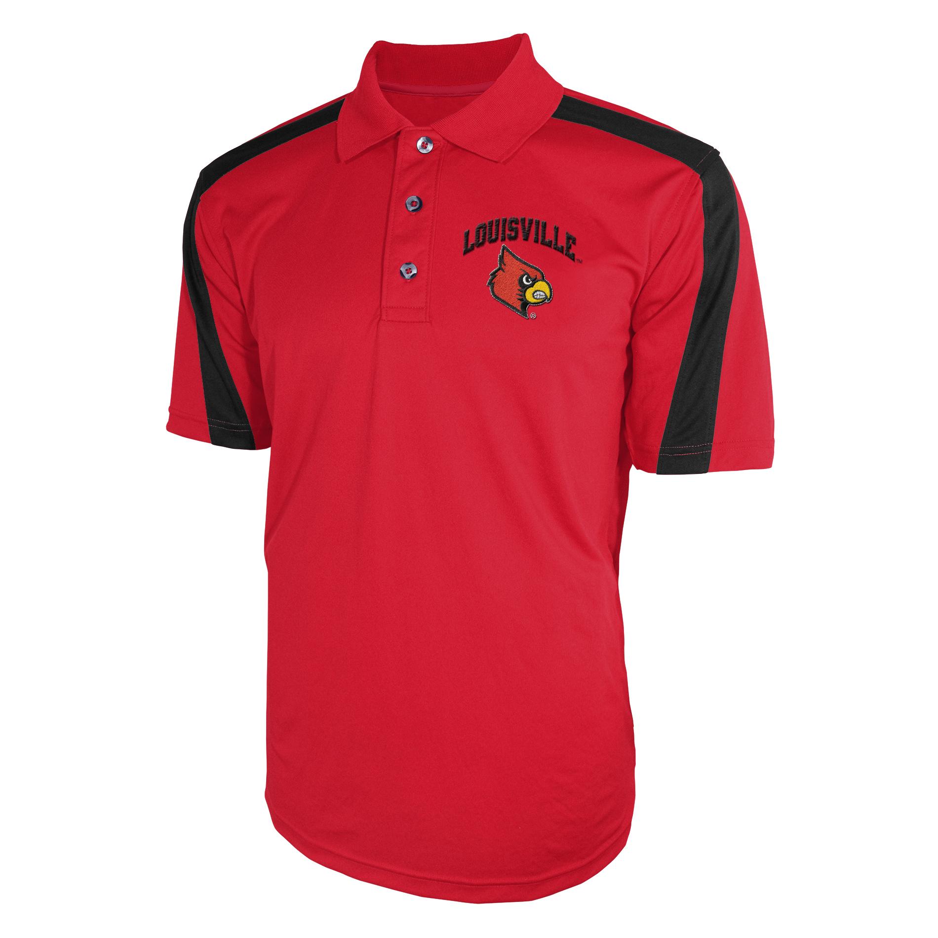 ncaa men 39 s big tall polo shirt university of