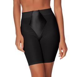 60fe8d2c0fb104 Jaclyn Smith Women's High Waist Slimming Boy Shorts