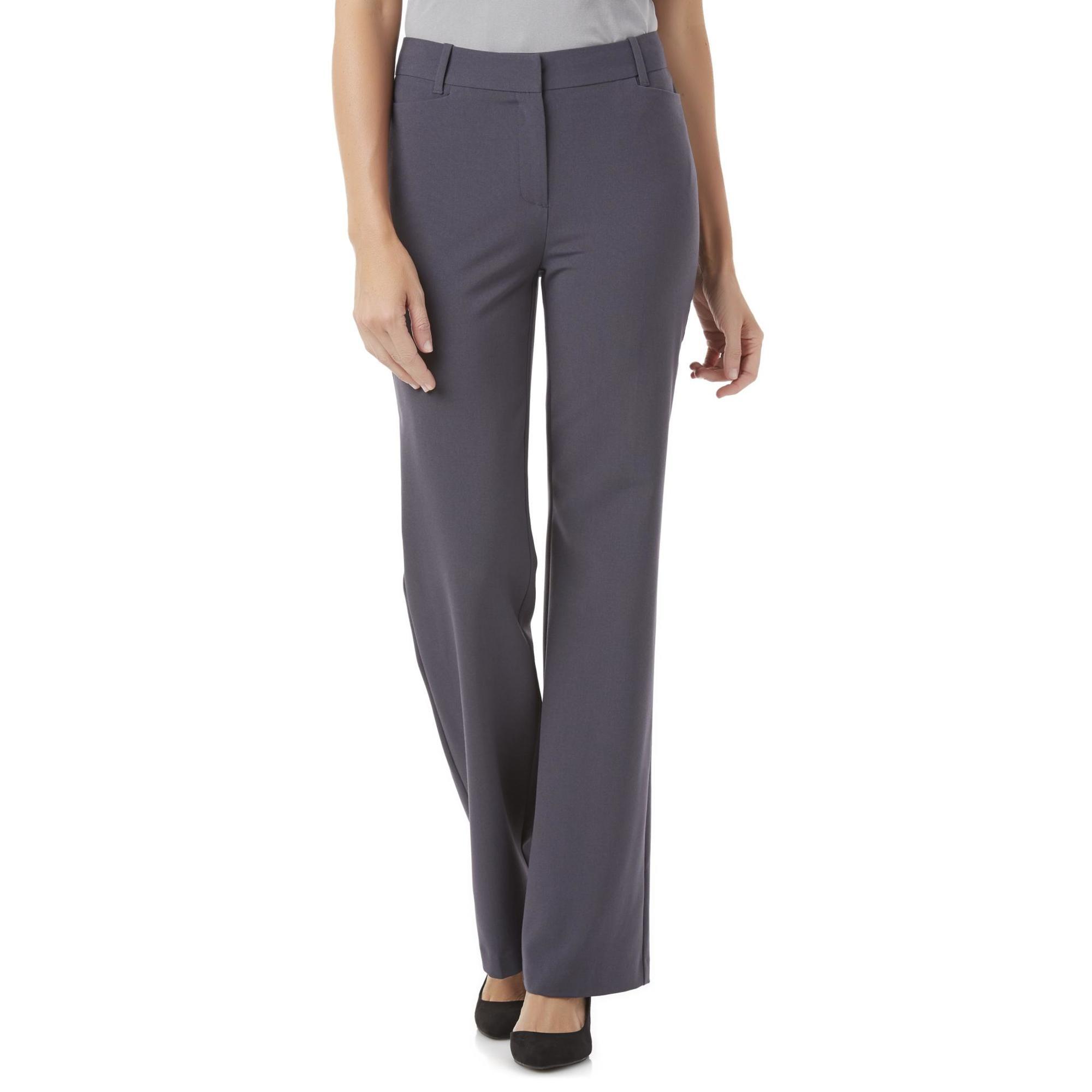 Jaclyn Smith Women S Dress Pants