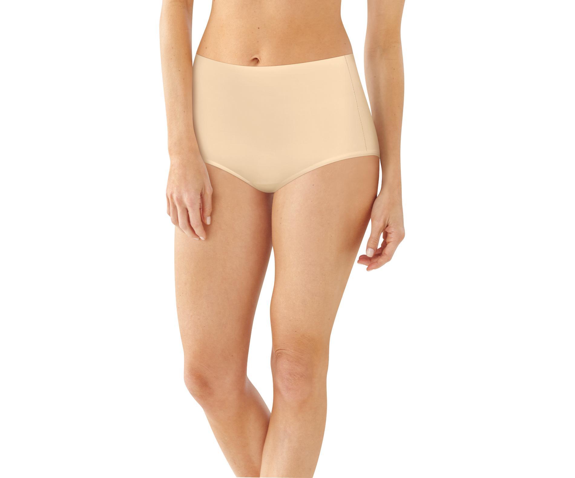 Bali Women's Comfort Revolution Brief Panties - ST61 PartNumber: 018VA92239612P MfgPartNumber: ST61 LPD
