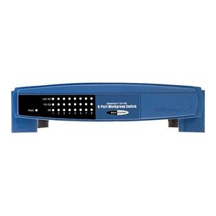 NEW SEALED Linksys EtherFast 10/100 8-Port Workgroup Switch