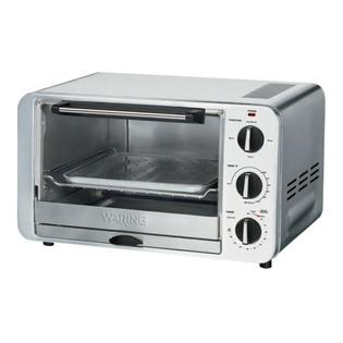Waring Glab002is05os Waring Tco600 1500 Watt 6 Slice Convection Toaster Oven