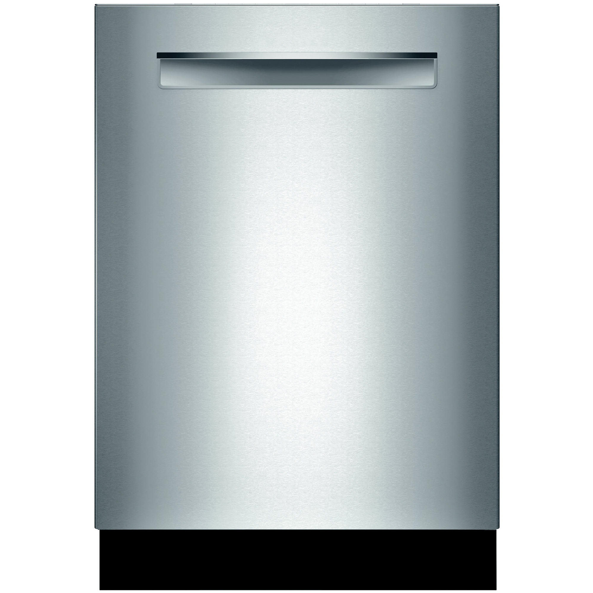 "Bosch SHP53T55UC 24"""" 300 Series Built-In Dishwasher - Stainless Steel"