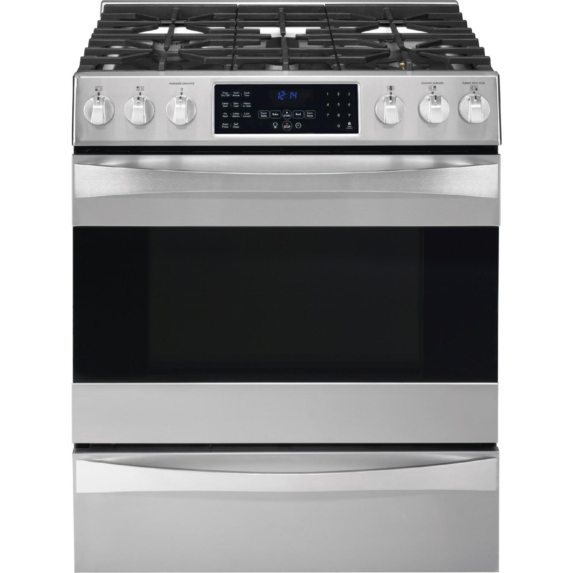Kenmore-Elite-32363-4-5-cu-ft-Gas-Range-w-True-Convection-Stainless-Steel