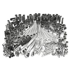 Craftsman 311-Piece Mechanics Tool Set with 75 Tooth Ratchets