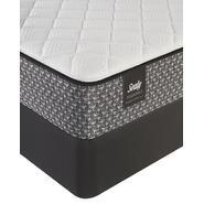 Sealy Essentials Helms Firm Queen Mattress