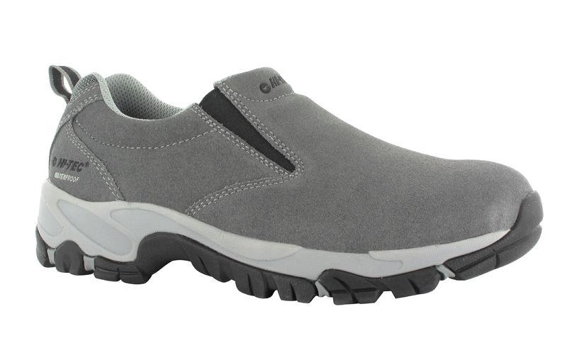 Hi-Tec Women's Altitude Moc Blue Moon Lifestyle Shoe