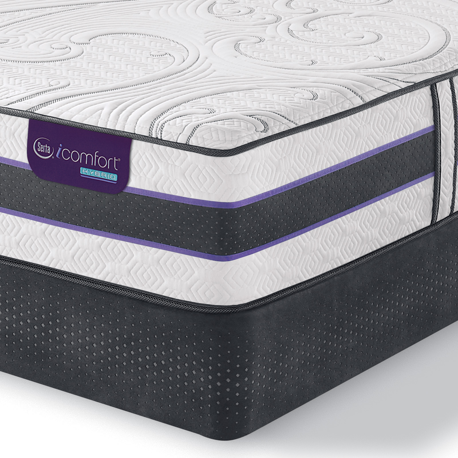 Serta iComfort Hybrid Smart Support HB300S Queen Mattress