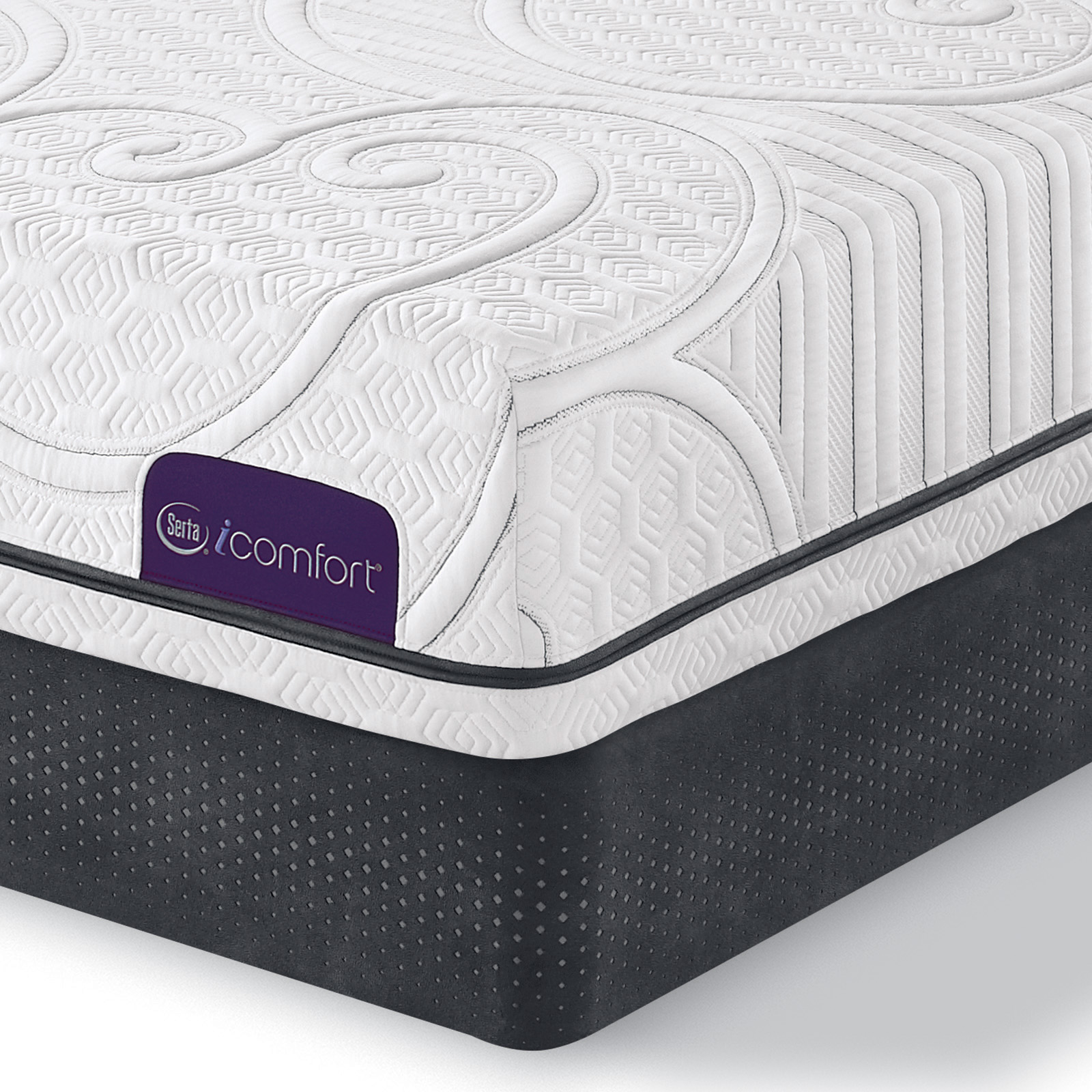 Serta iComfort Guidance Full Mattress
