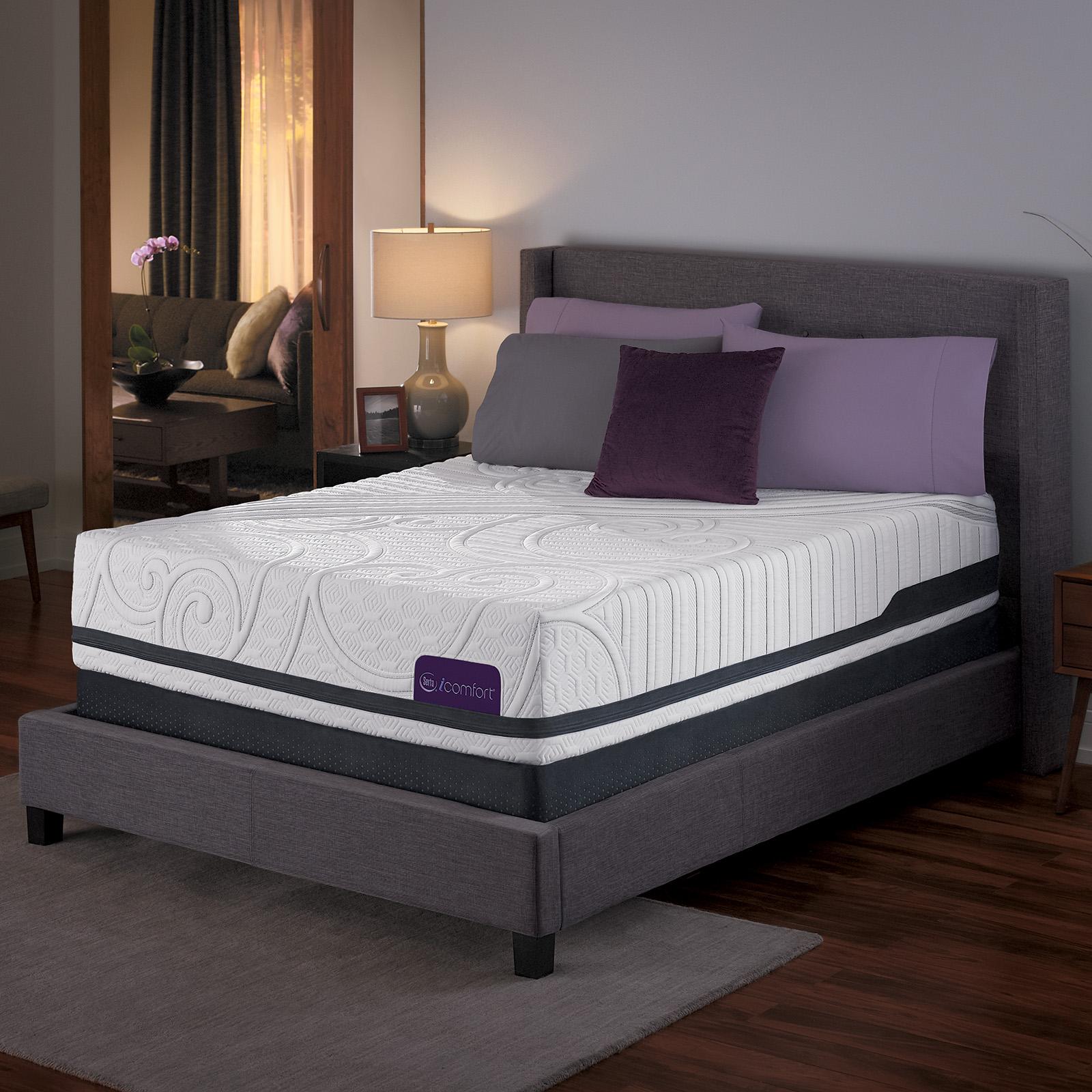 serta serta prodigy iii king mattress 1