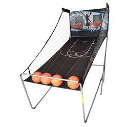 Sportcraft Double Shot Basketball 2 Player System