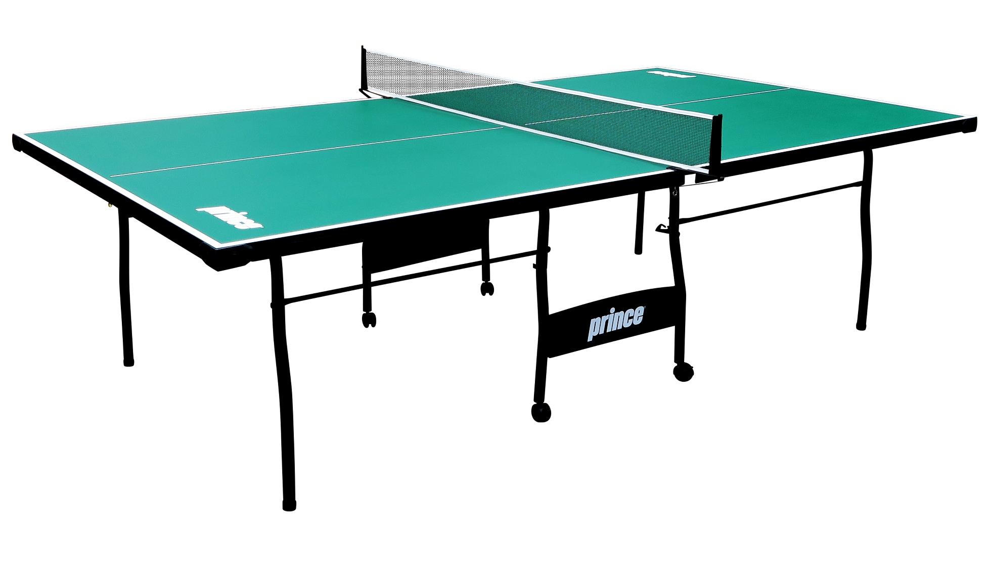 Table tennis dimensions