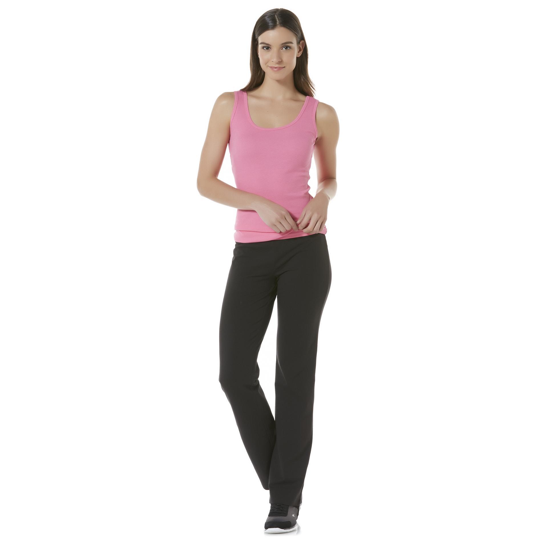Tank Top And Yoga Pants Hx9XG6pK