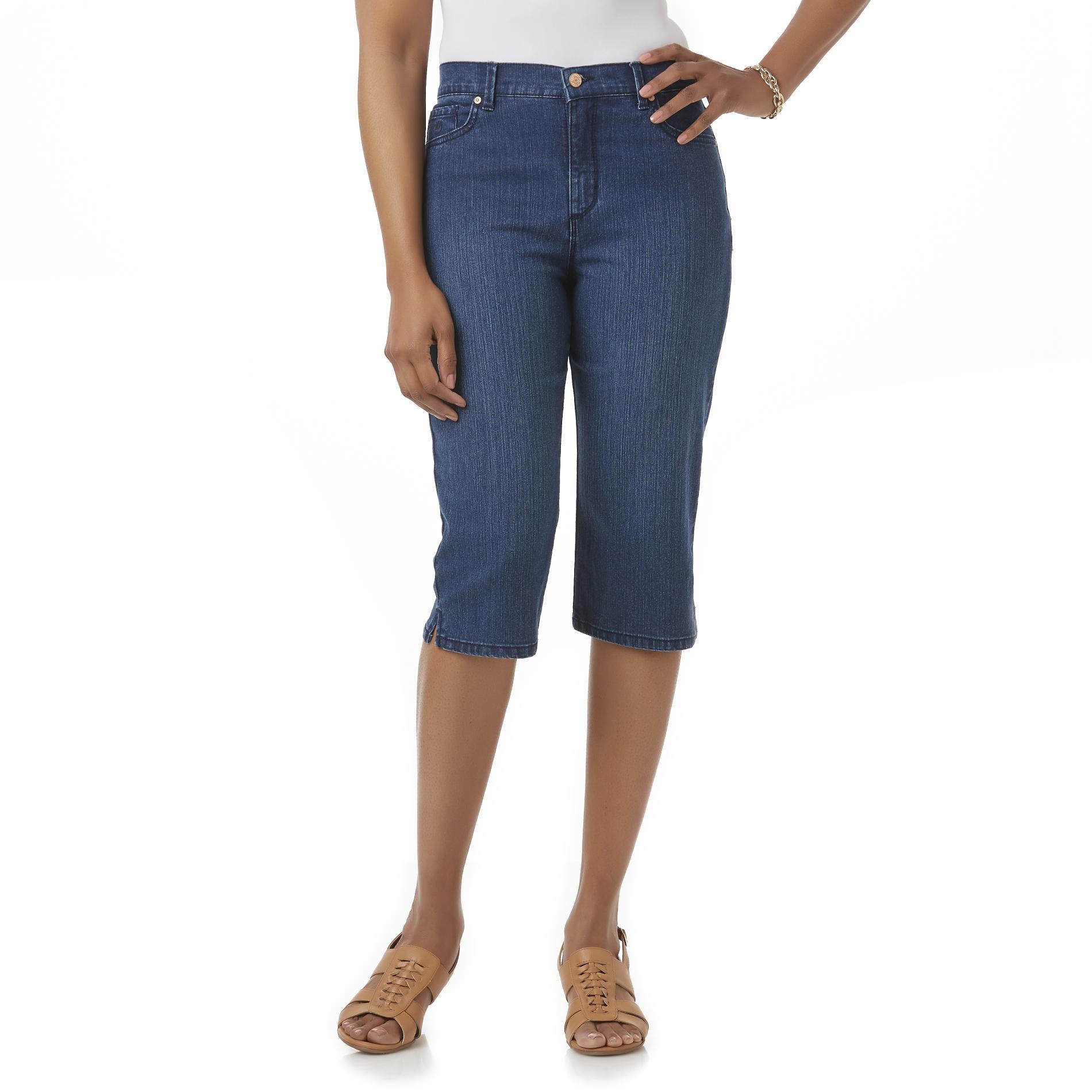 Gloria Vanderbilt Women's Amanda Skimmer Jeans