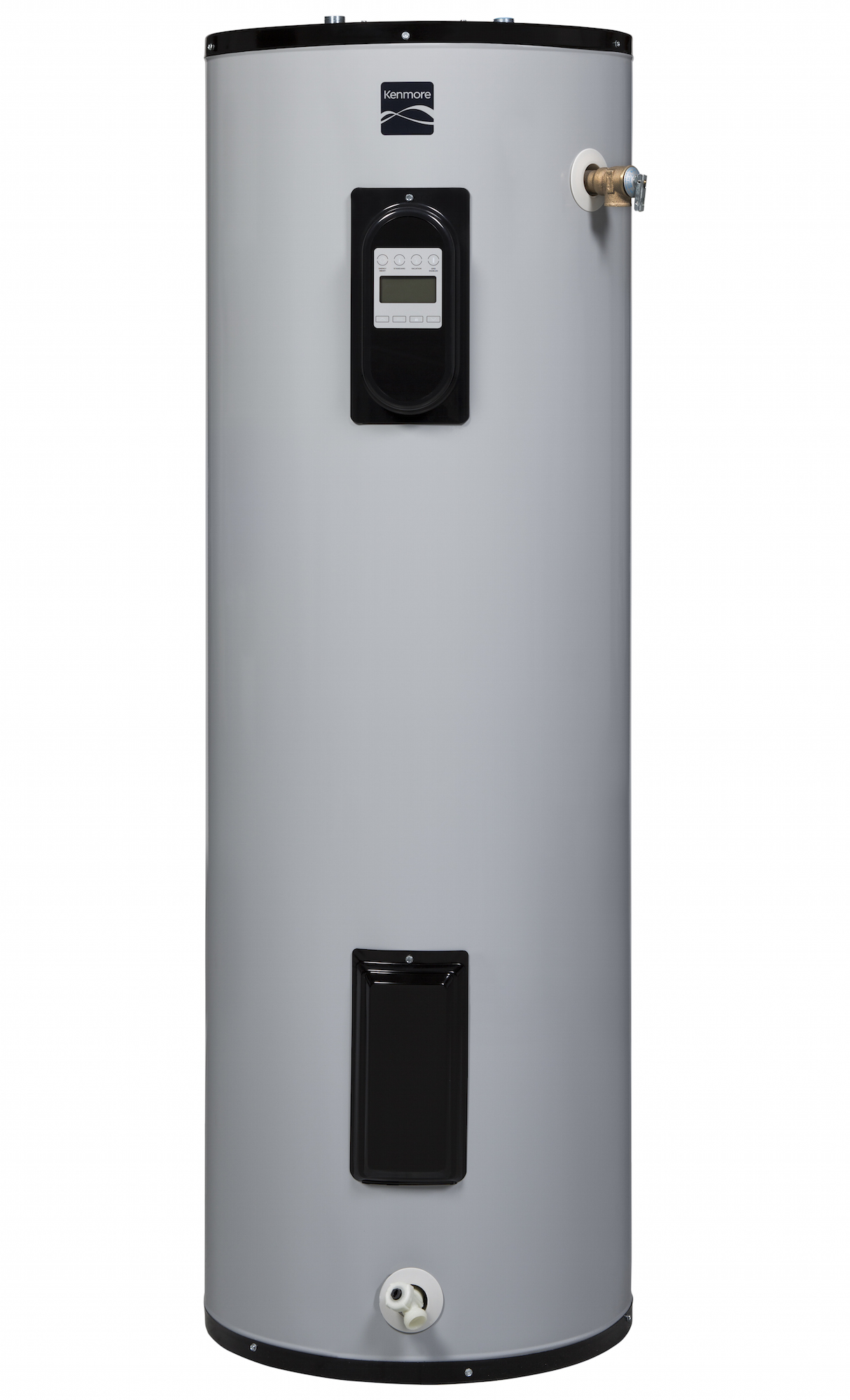 Kenmore 58250 50 gal. 12-Year Tall Electric Water Heater