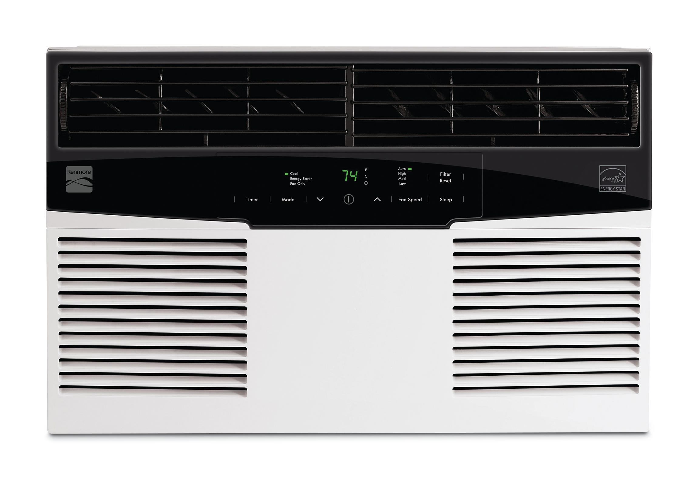 FRIGIDAIRE COMPANY FFRE063ZA1 6,000 BTU 115V Window Air Conditioner - White im test