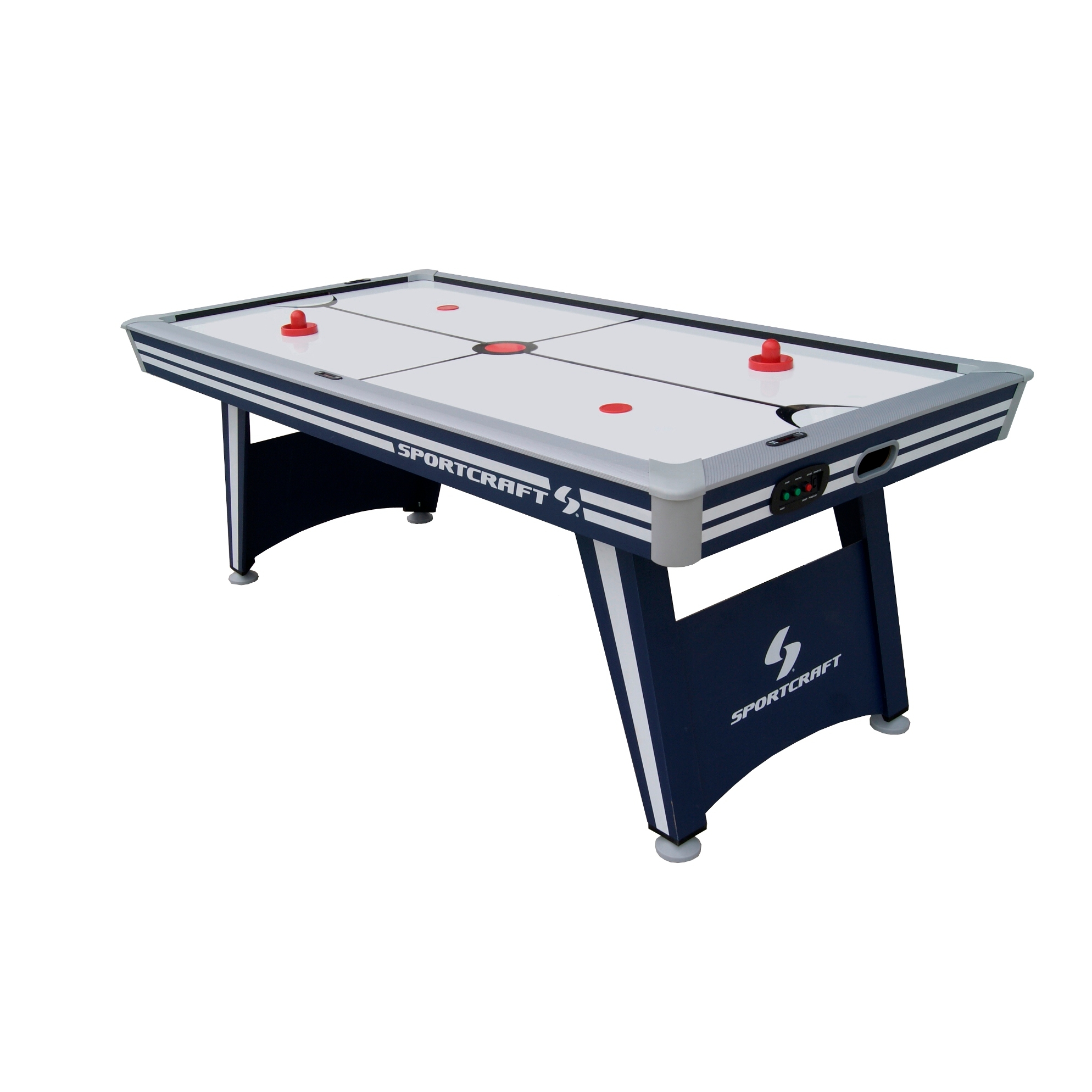 Power-Play-84in-Air-Powered-Hockey-Table-With-Table-Tennis-Conversion-Top
