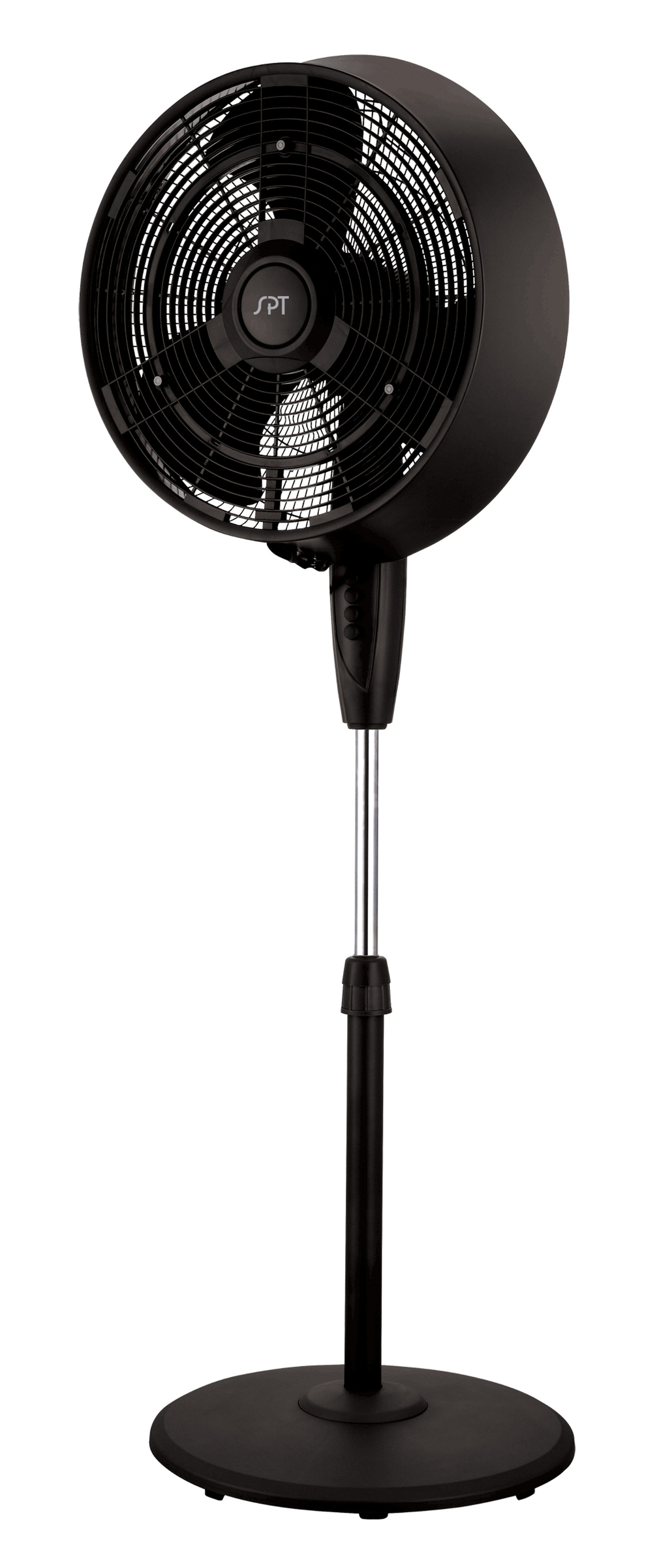 Oscillating Standing Amp Pedestal Fans For The Home Sears