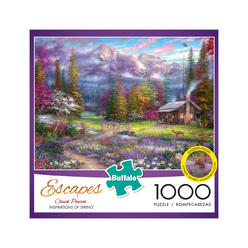 Jigsaw Puzzles On Sale Kmart