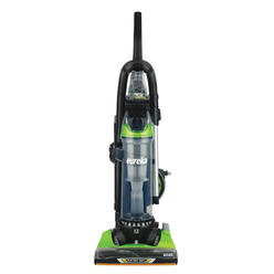 Eureka AS3104A SuctionSeal® 2.0 PET Bagless Upright Vacuum - Green Satin