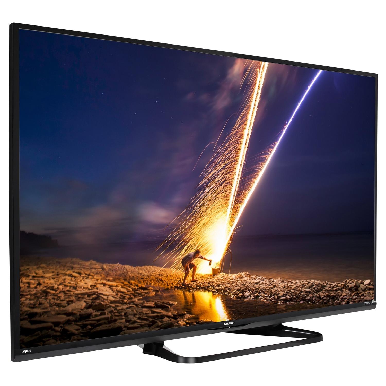 Sharp Sharp 32'' 1080p/60Hz Aquos DLED HDTV, Smart (LC32LE653U)
