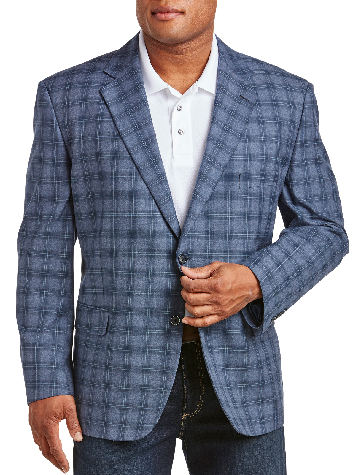 Shop the Latest Collection of Blazers & Sports Coats for Men Online at funon.ml FREE SHIPPING AVAILABLE! Blazers & Sport Coats Back to Men; Apply. Filter By clear all. Free Pick Up In Store Lauren Ralph Lauren Navy Plaid Big and Tall Jacket.