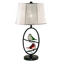 Table Lamps Nightstand Lamps Kmart