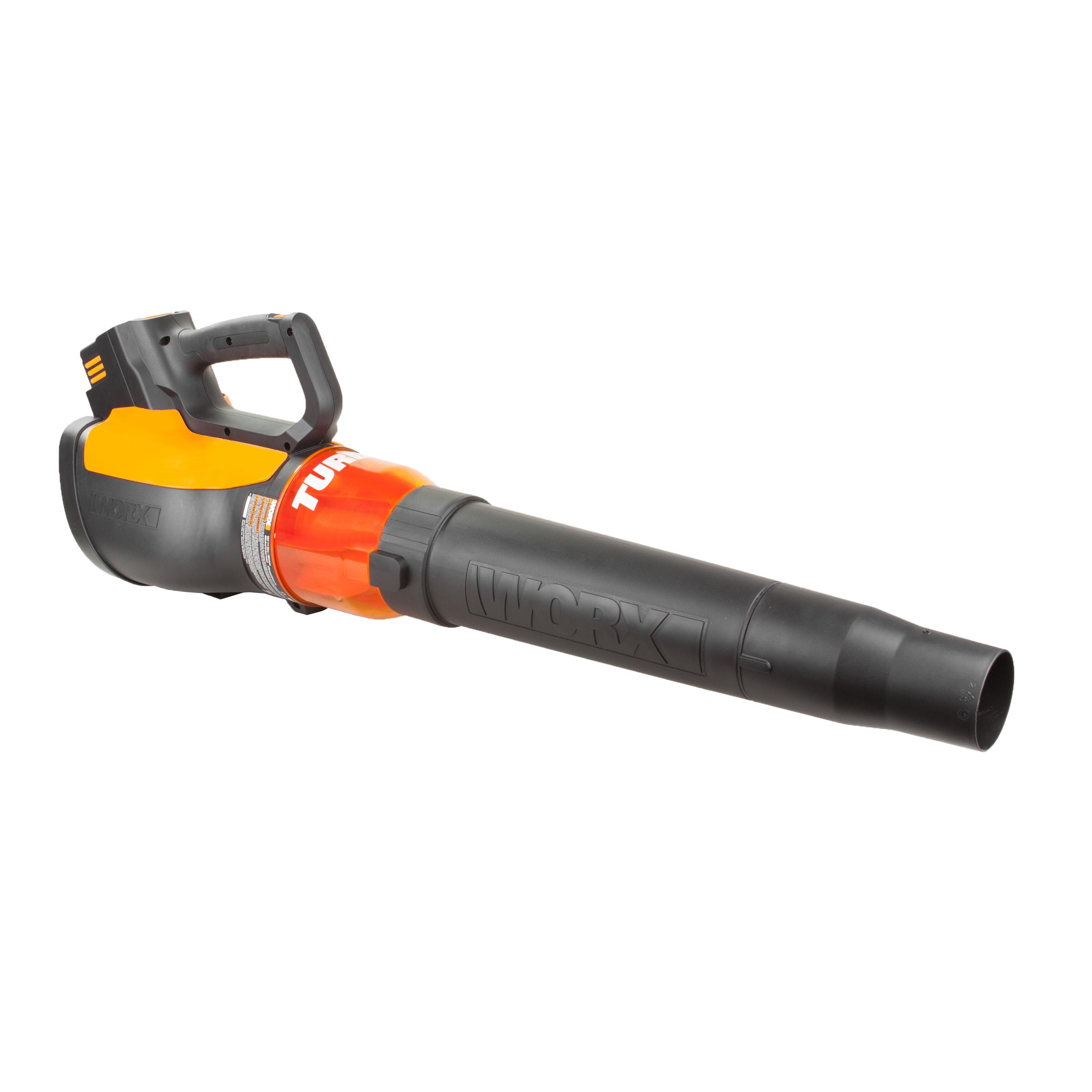 WG591 56V Cordless Blower