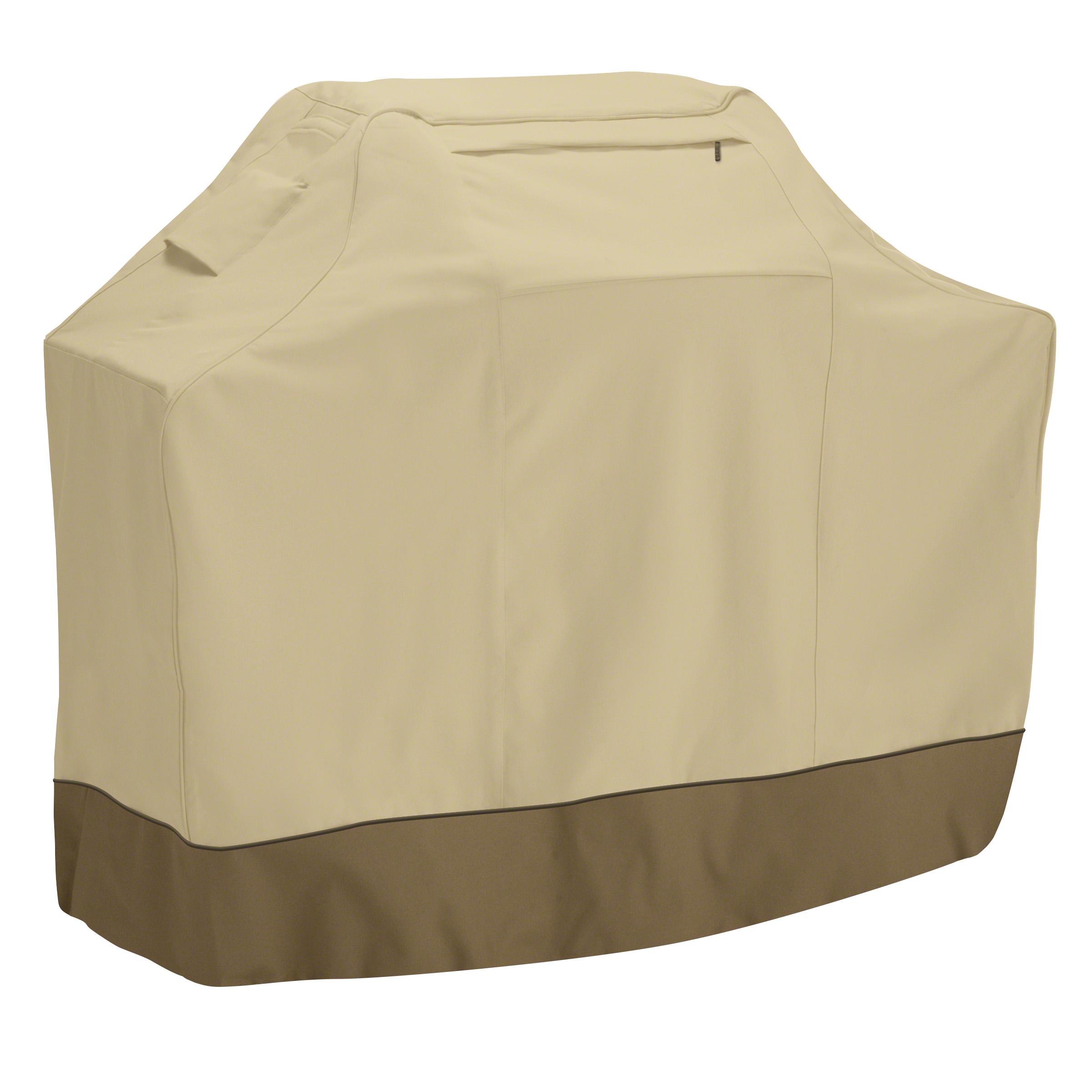 Classic Accessories Veranda Patio BBQ Grill Cover, X-Small PartNumber: 07156906000P KsnValue: 9511757 MfgPartNumber: 55-337-361501-00