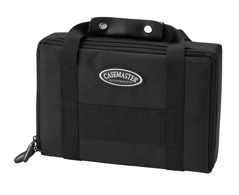 Casemaster Classic Black Nylon Dart Case PartNumber: 00688295000P KsnValue: 2114047 MfgPartNumber: 36-0900-01
