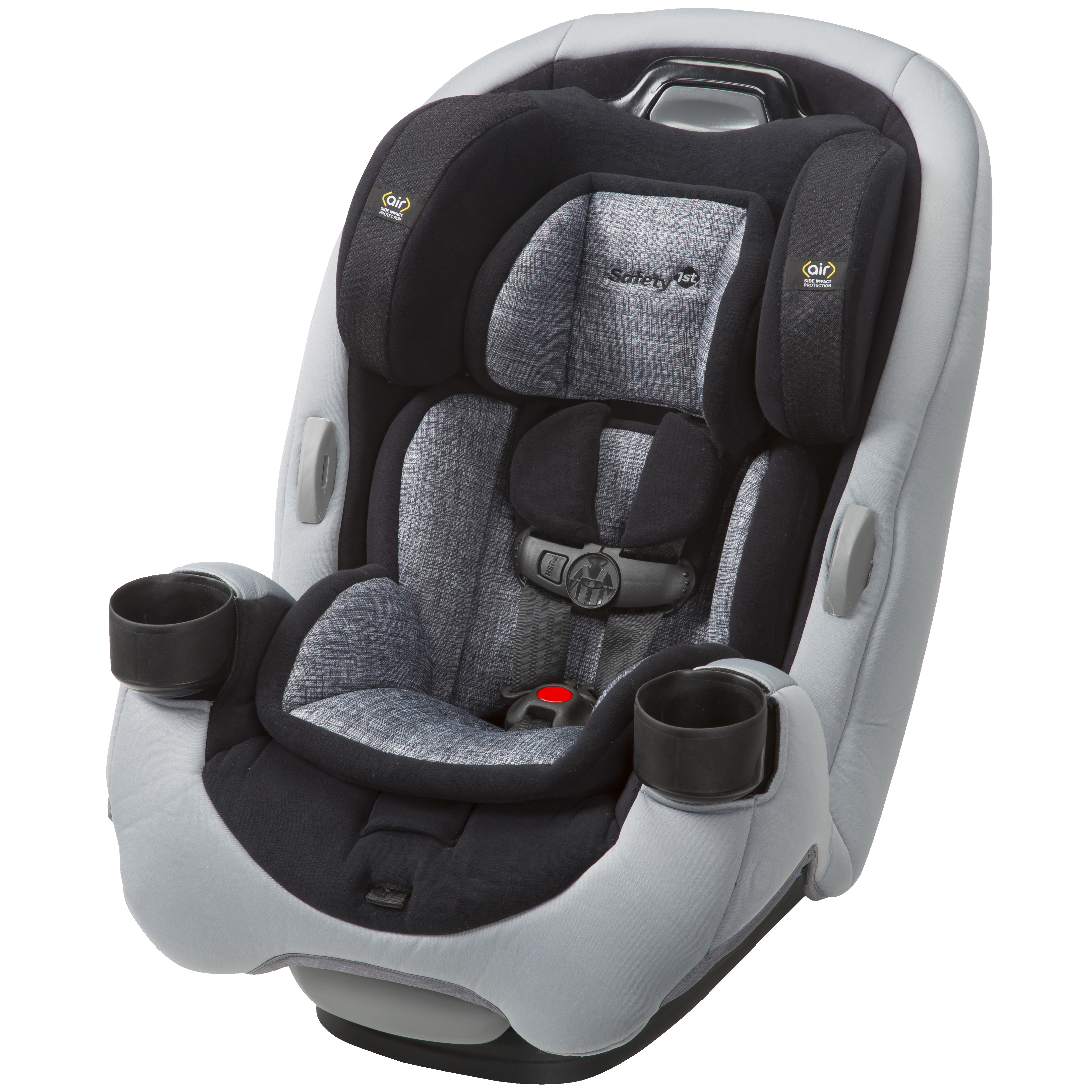 Grow and Go™ EX Air Convertible Car Seat -Lithograph