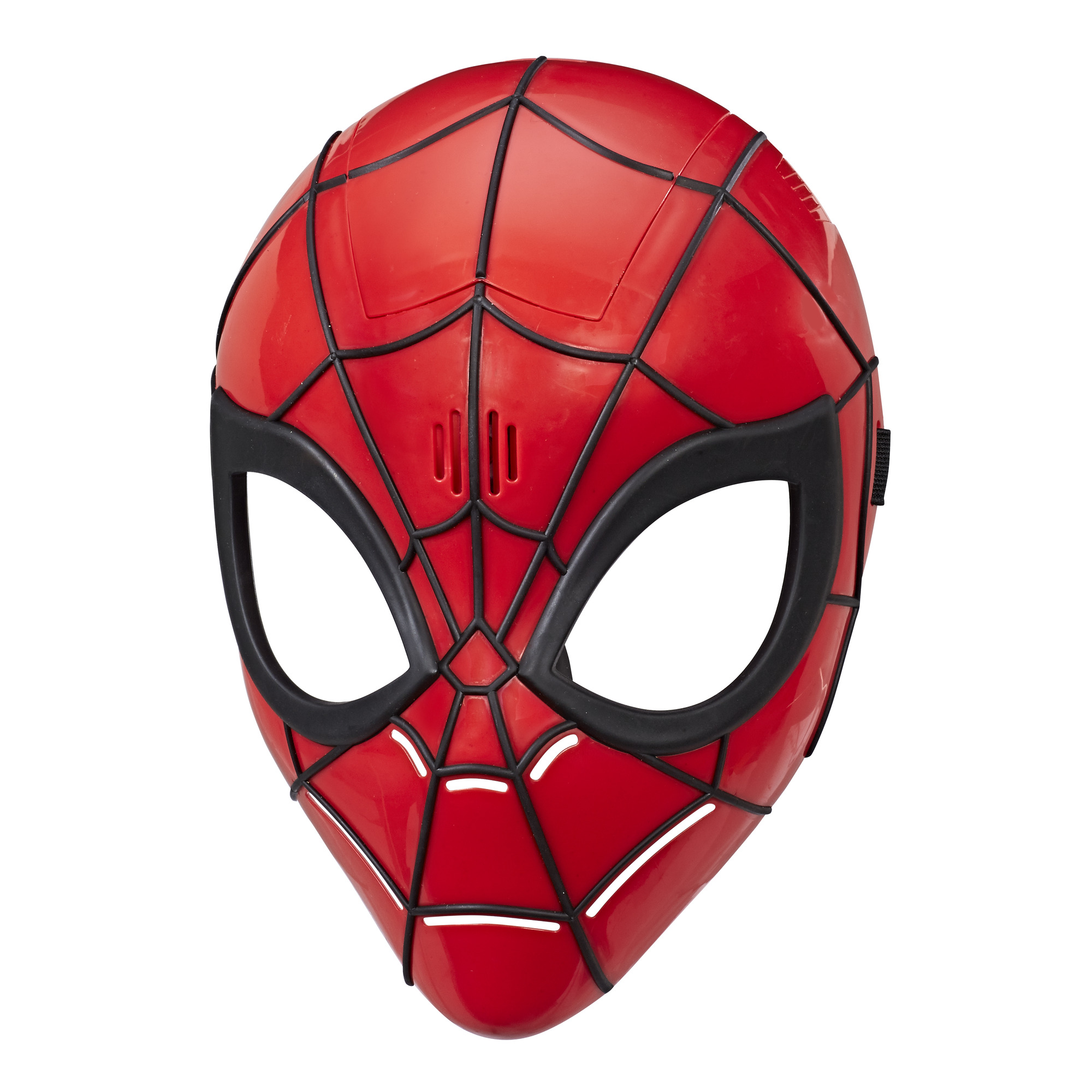 Marvel  Spider-Man Hero FX Mask PartNumber: A014170502 KsnValue: 9088621 MfgPartNumber: E0619.000