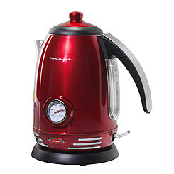 Tea Kettles & Brewers: Electric Tea/water Kettle - Kmart
