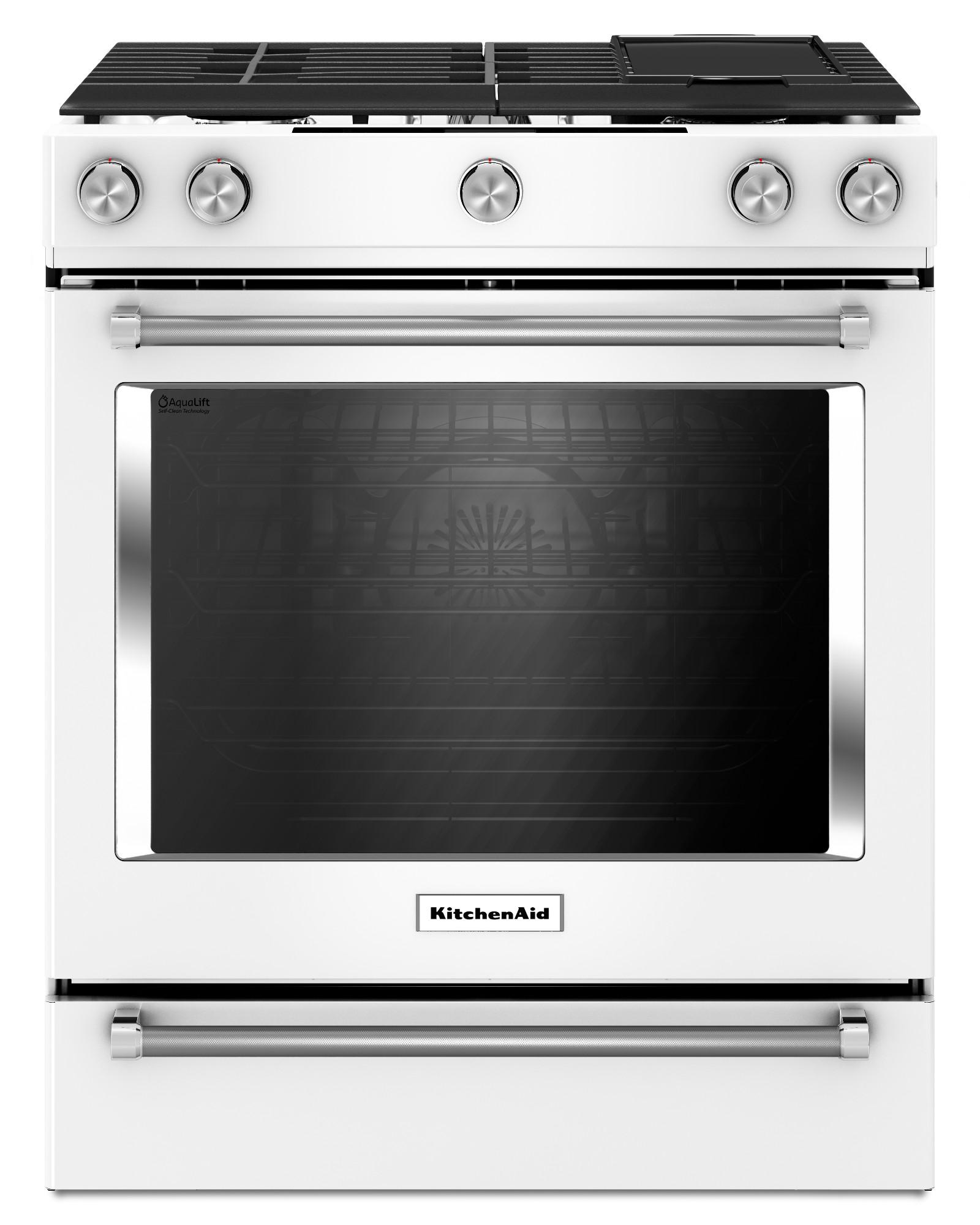 Kitchenaid Conventional Oven