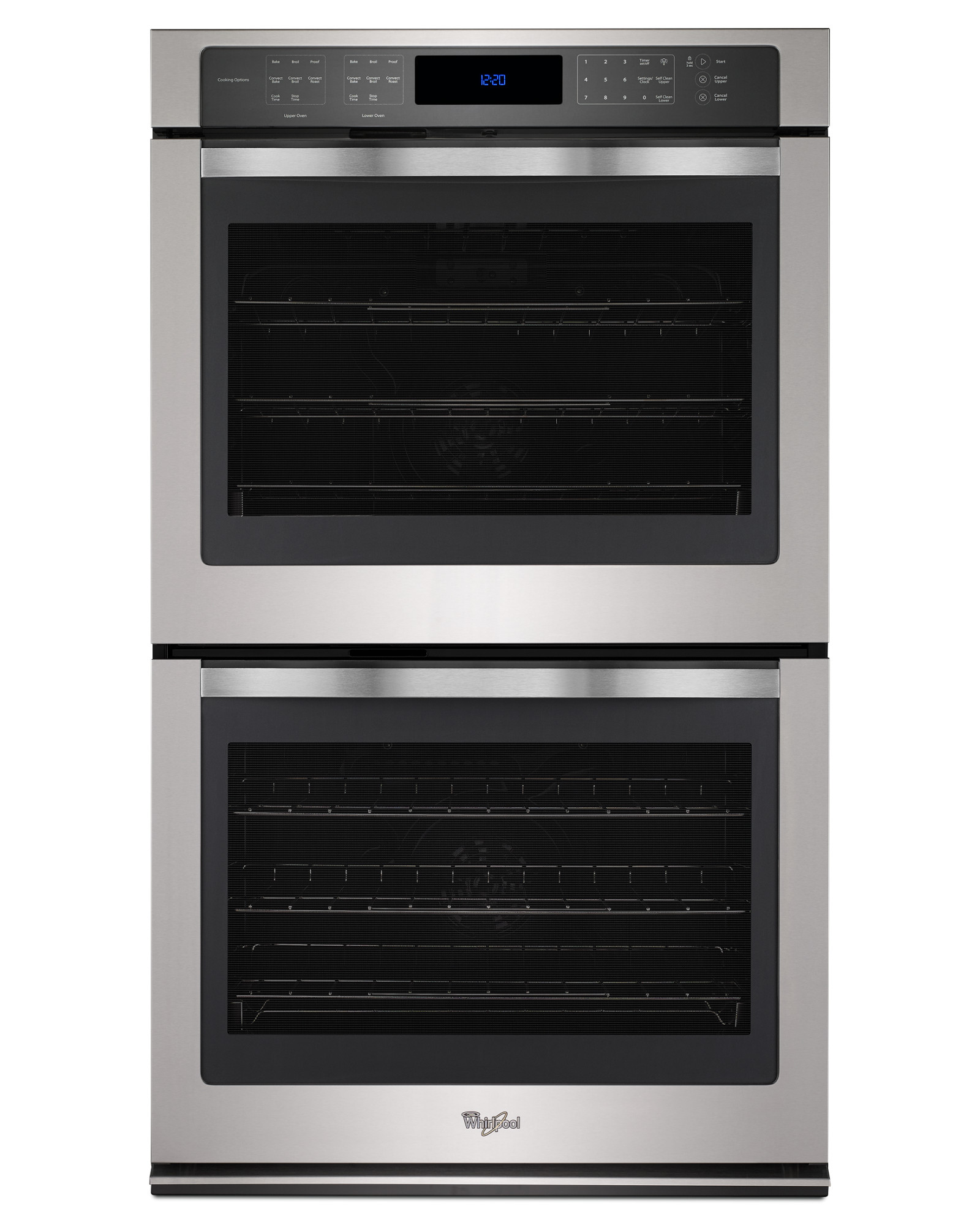 10-0-cu-ft-Double-Wall-Oven-Stainless-Steel