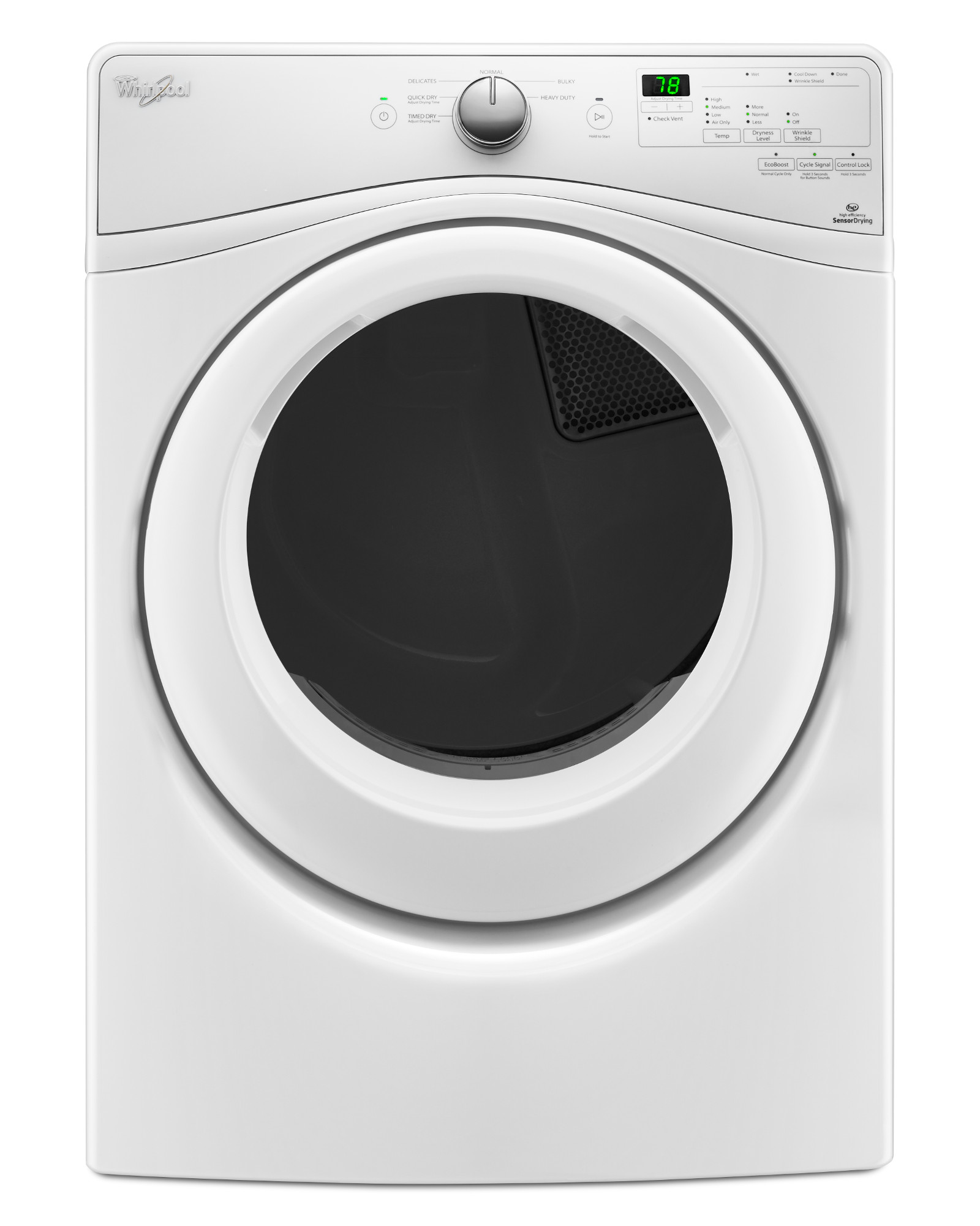 WED7590FW-7-4-cu-ft-Duet%C2%AE-Long-Vent-Front-Load-Electric-Dryer-w-Wrinkle-Shield%E2%84%A2-Plus-Option-White