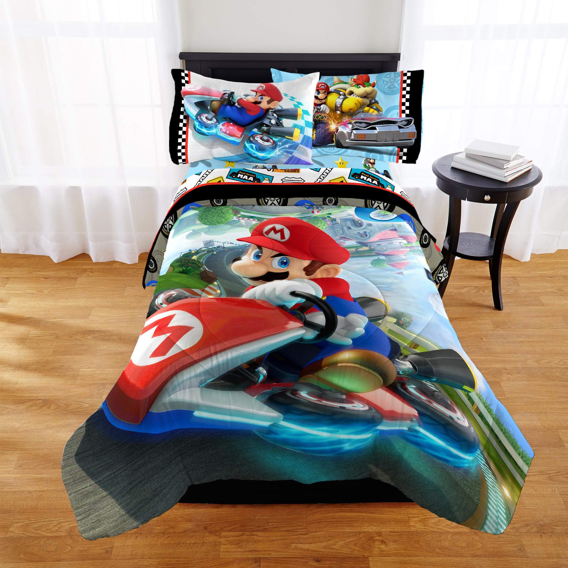 Nintendo Super Mario Road Rumble 72