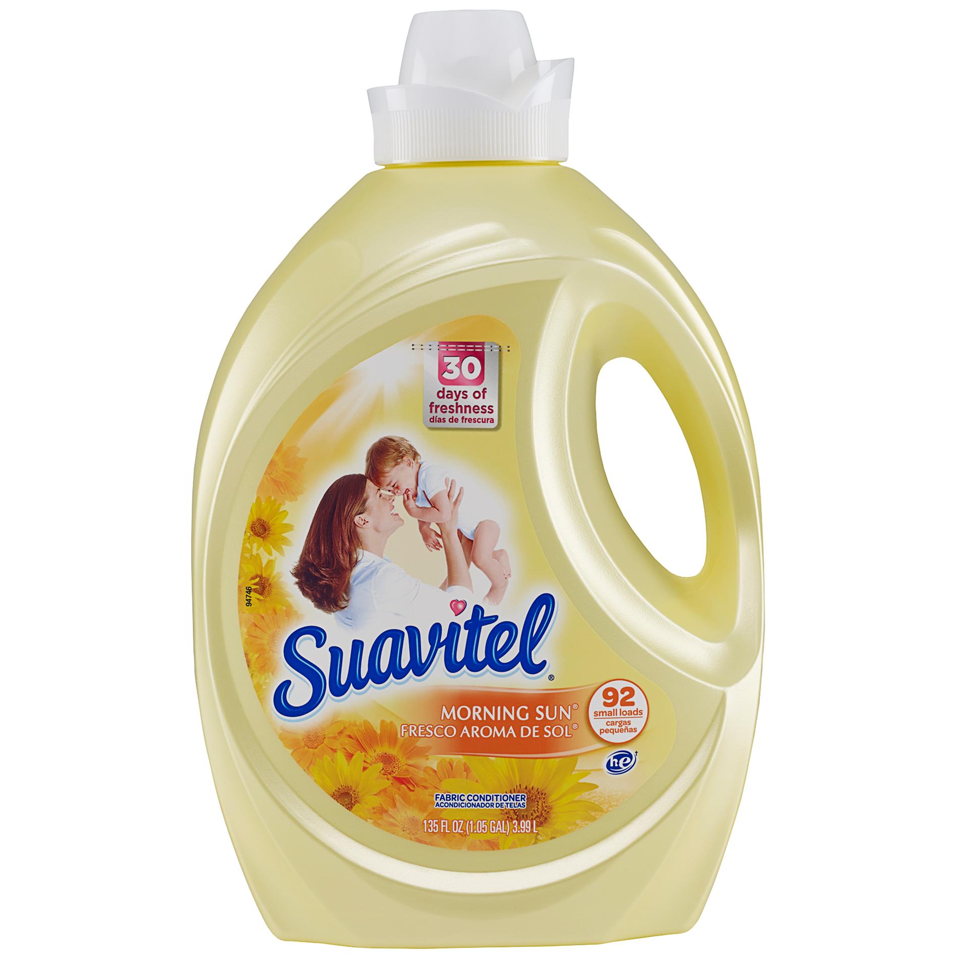 Suavitel Morning Sun, 135 fluid ounce im test