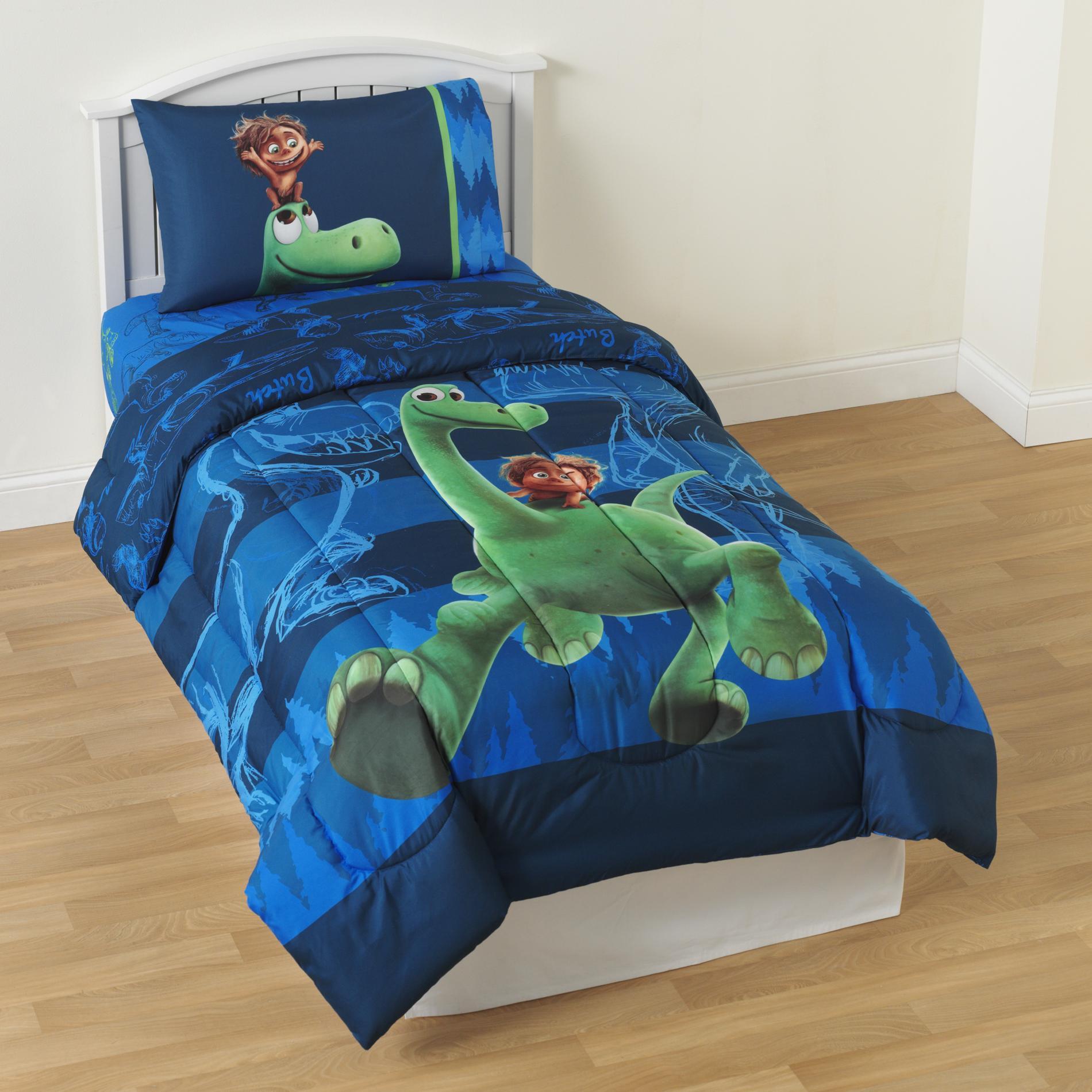 disney the good dinosaur twin comforter home bed u0026 bath bedding comforters
