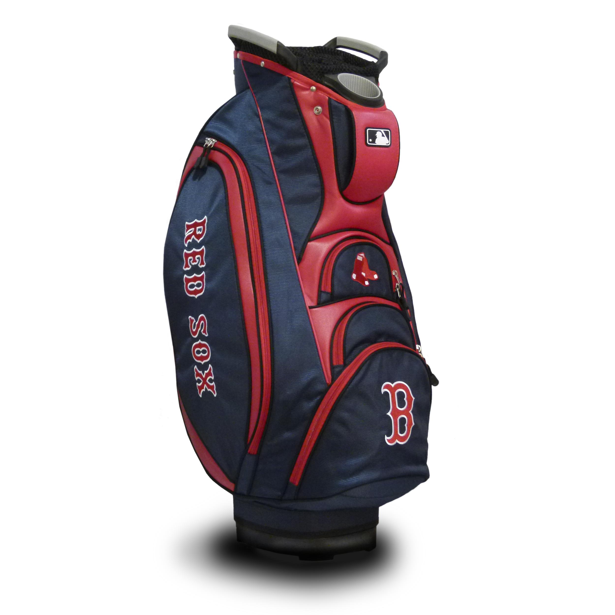 Team Golf MLB Cart Bag Boston Red Sox