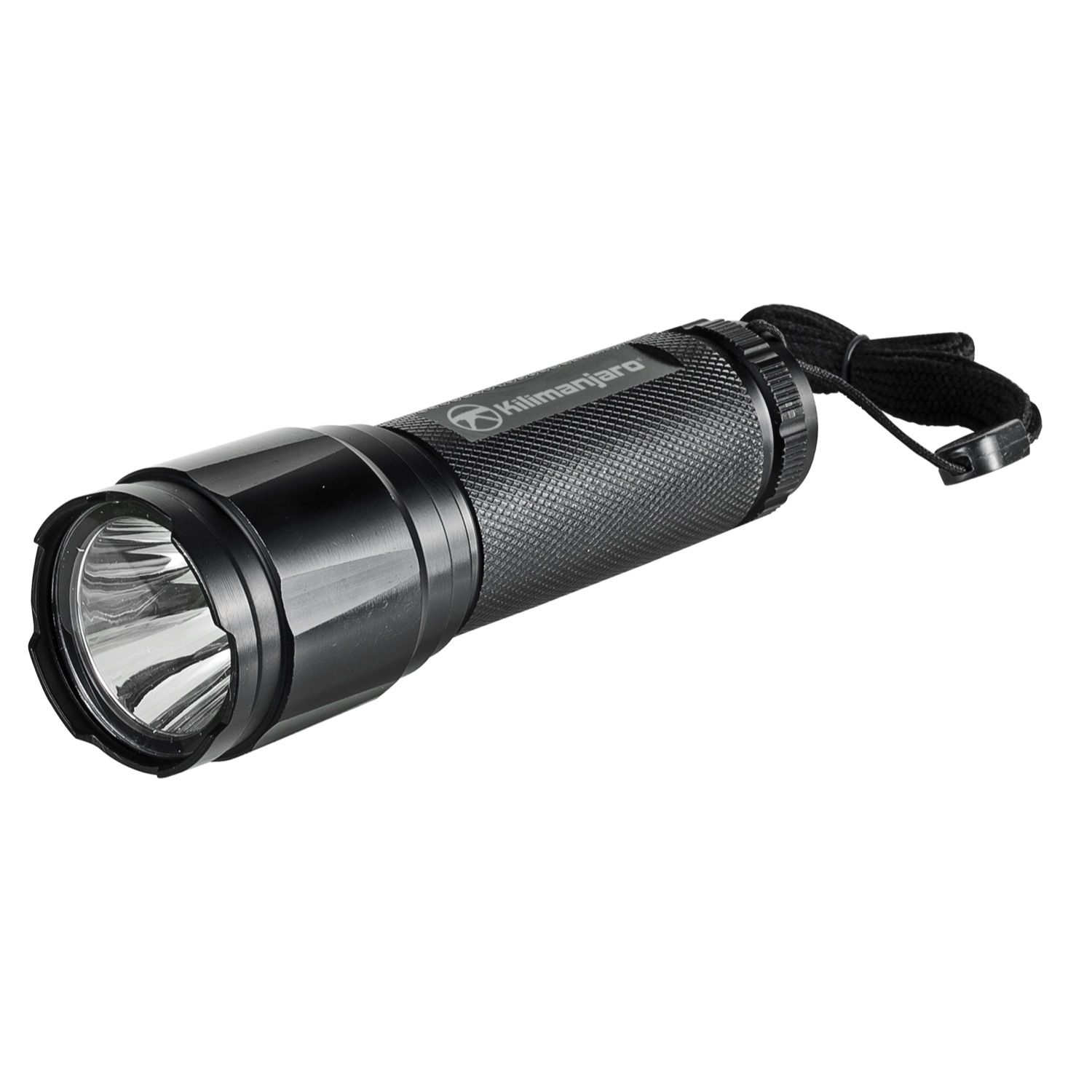 KILMAN Kilimanjaro LED Tactical Flashlight