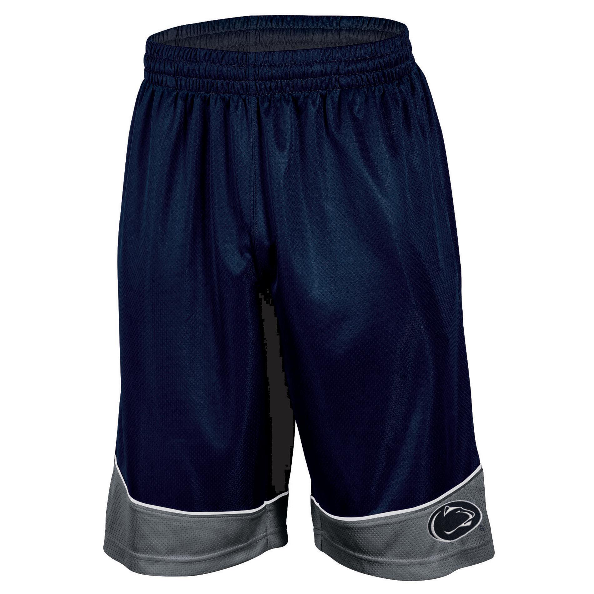 NCAA Men's Basketball Shorts - Penn State Nittany Lions PartNumber: 046VA94744512P MfgPartNumber: 7AMQJ43KMF