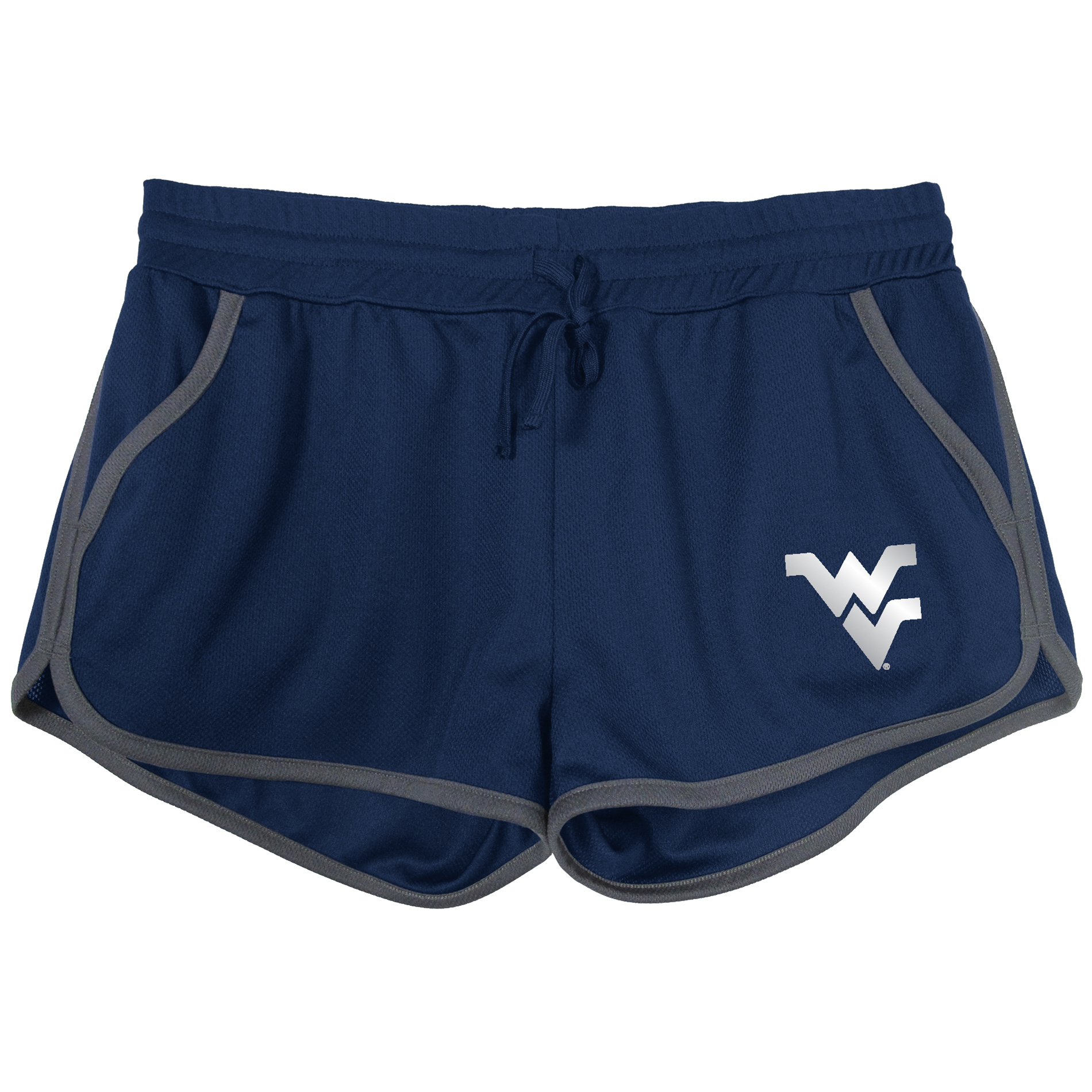NCAA Women's West Virginia University Mountaineers Mesh Shorts PartNumber: 046VA88280312P MfgPartNumber: 7AJQJ3MKMF