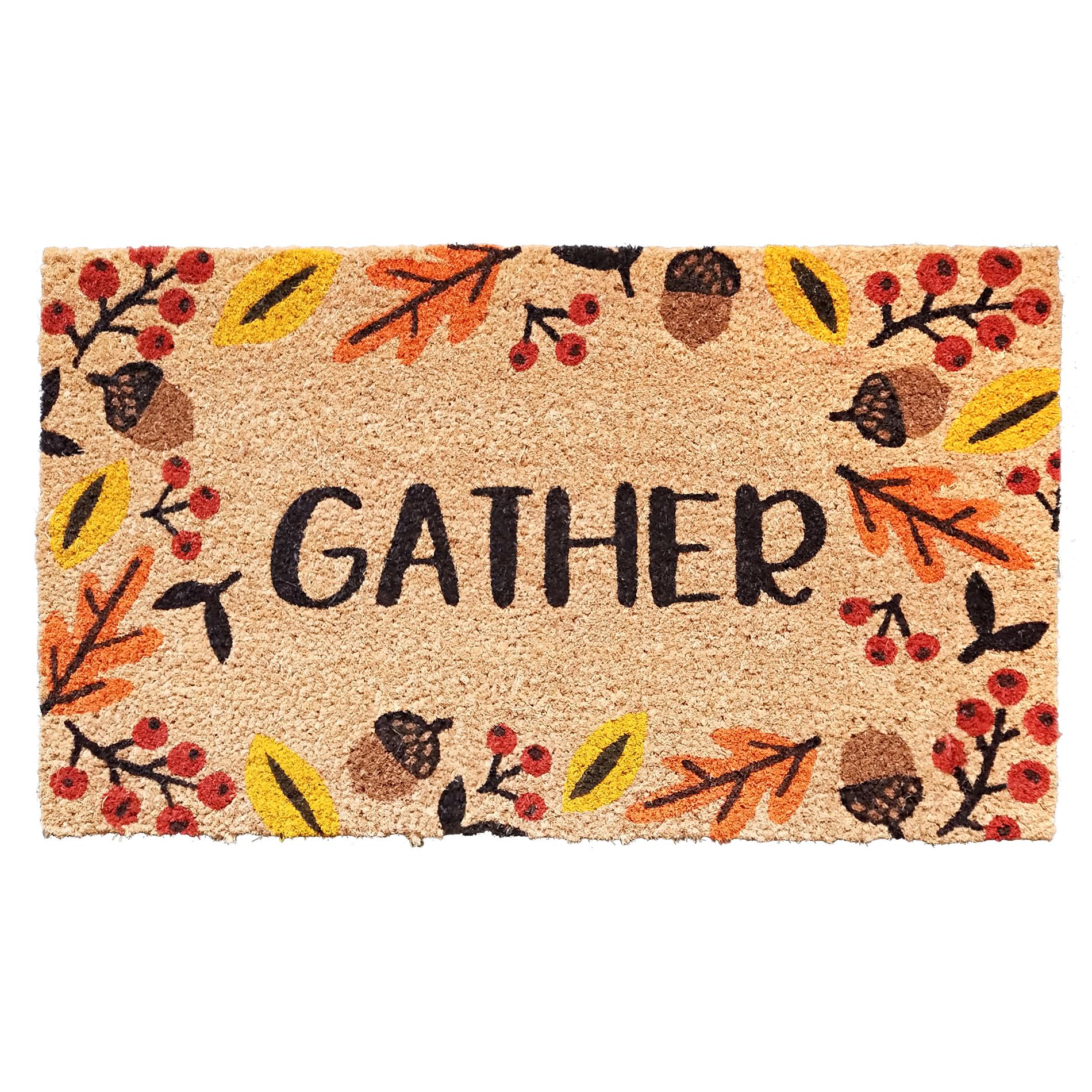 Image of Allure Gather Doormat