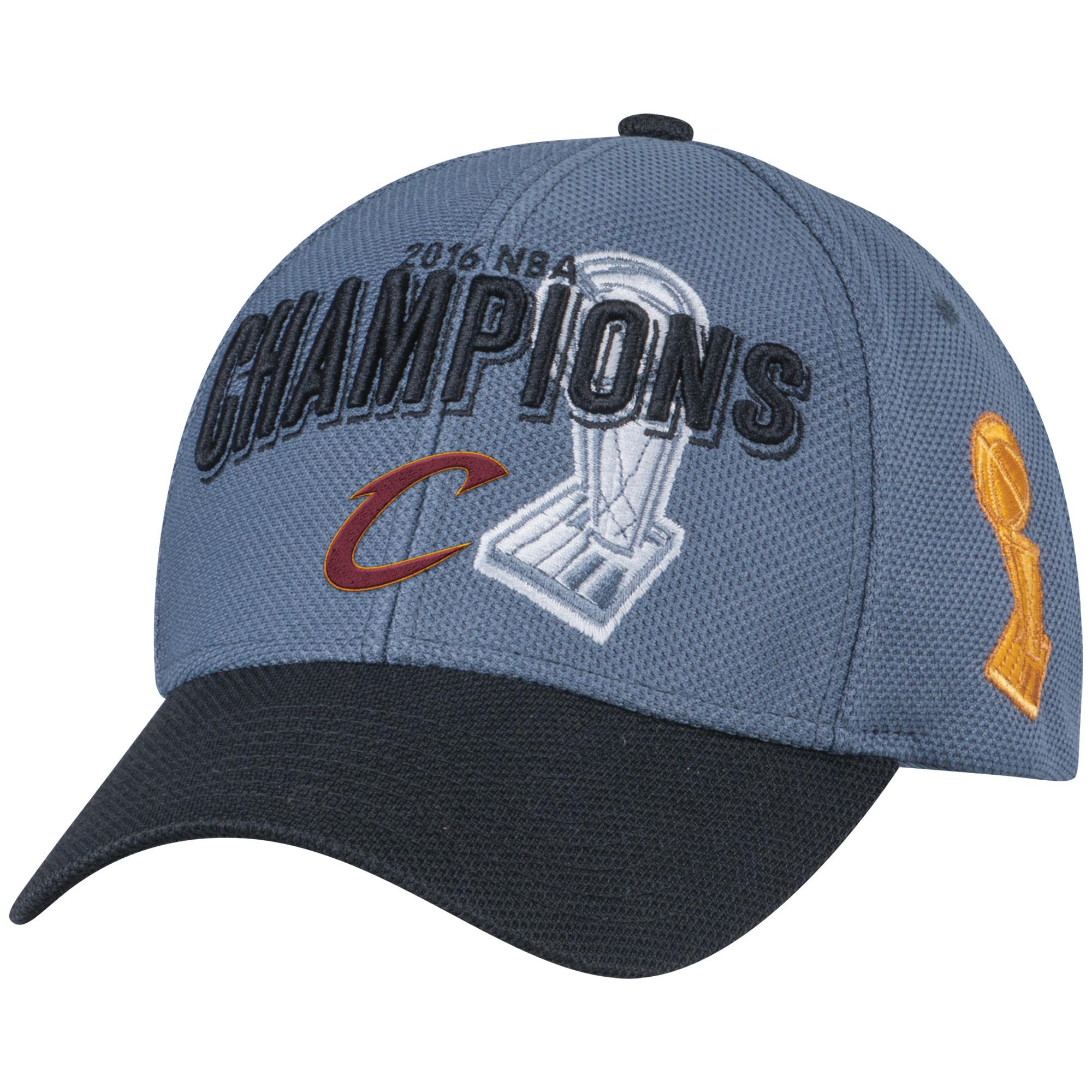 NBA(CANONICAL) Finals 2016 Men s Hat - Cleveland Cavaliers 8faed1834c1