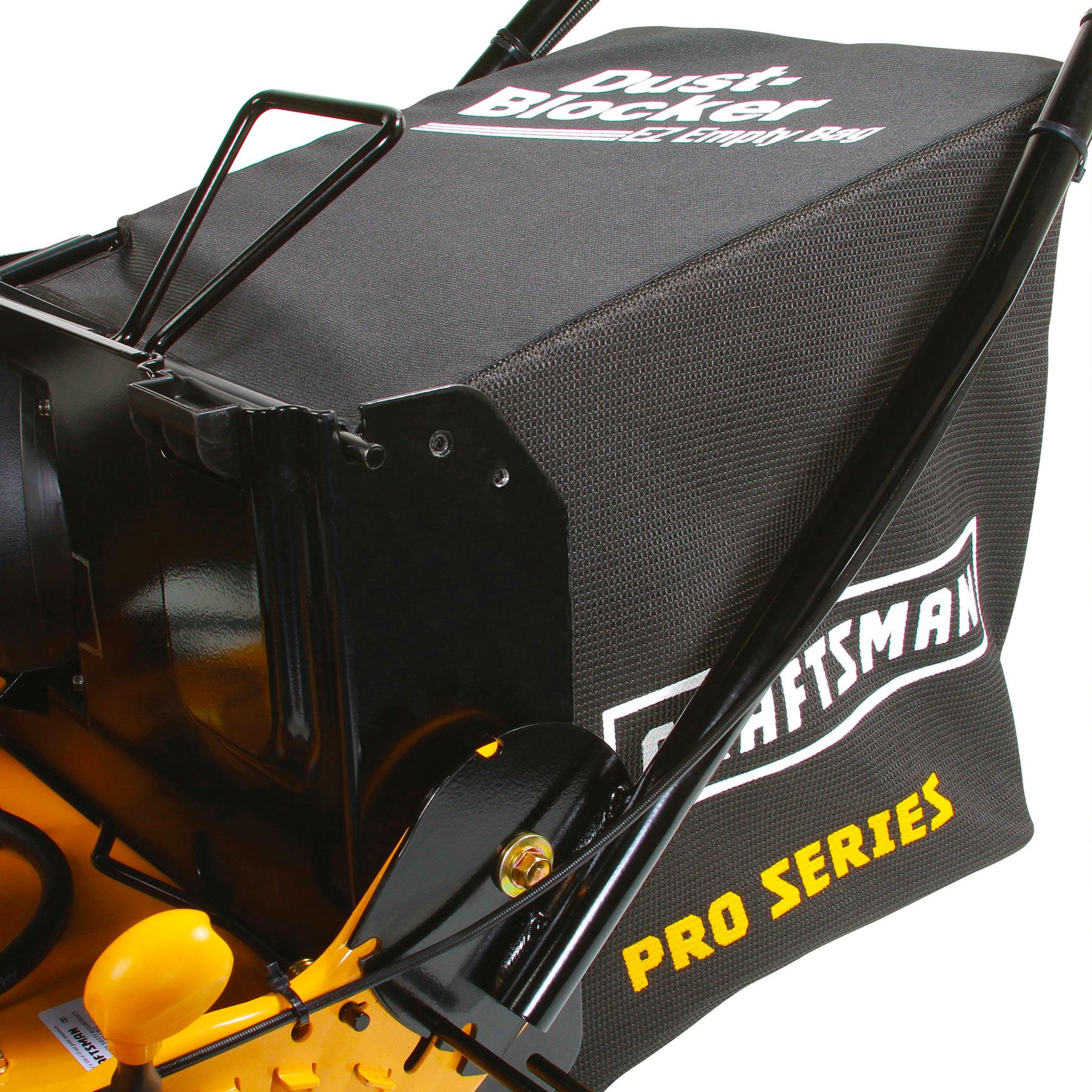 Craftsman 19a20002799 28 Quot Dust Blocking Mower Bagger